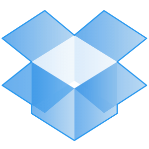 Dropbox for bedrifter