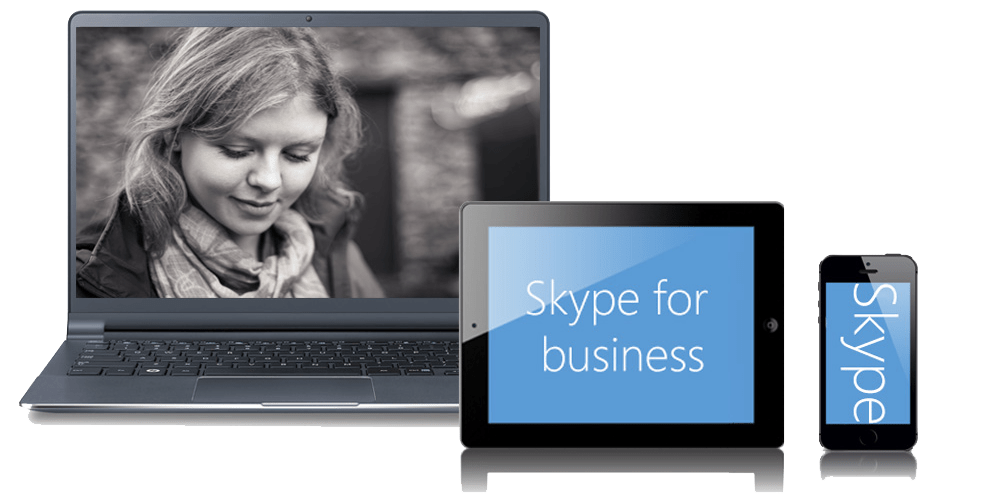 Skype for telefoni